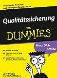 Image de Qualitätssicherung für Dummies