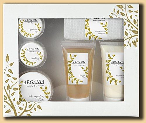"Beauty und Wellness-Set ""Argania"" - 2"