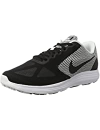 Nike Men's Revolution 3 Running Shoe, Zapatillas Deportivas para Interior para Hombre