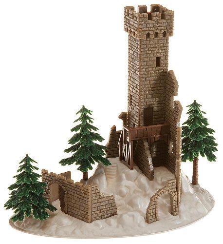 Faller 130285 - Ruina histórica importado de Alemania
