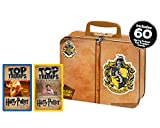Harry Potter HufflePuff Top Trumps Collector's Tin Card Game
