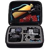 Tragbare Stoßfest Spielraum-Speicher-Schutztragetasche Tasche für GoPro Hero 2 3 3+ SJ4000 SJ5000 Kamerazubehör GP6