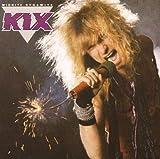 Songtexte von Kix - Midnite Dynamite