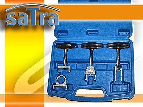 Satra S-SPP4 Zündspulen Abzieher Set geeignet für Audi und VW