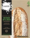 Laucke Multigrain Bread Machine Bread Mix 4 x 600g (Makes 4 x 2lb Loaves)
