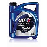 Elf EVOLUTION 900 DID 5W30