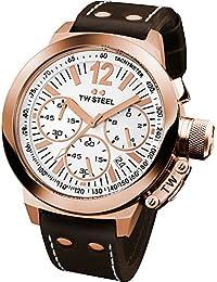 Tw Steel - Herren -Armbanduhr CB41
