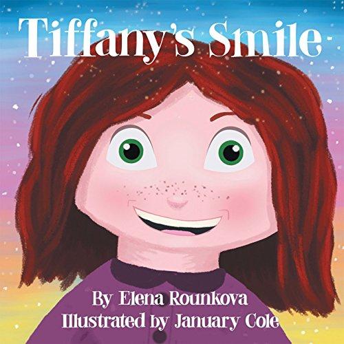 Tiffany'S Smile (English Edition)