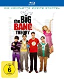 The Big Bang Theory - Die komplette zweite Staffel [Blu-ray]