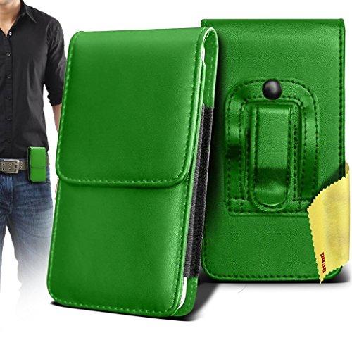 gigabyte-gsmart-guru-case-accessories-green-premium-vertical-pu-leather-side-pouch-case-cover-with-b