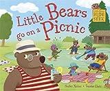 Little Bears go on a Picnic (Little Bears Hide and Seek)