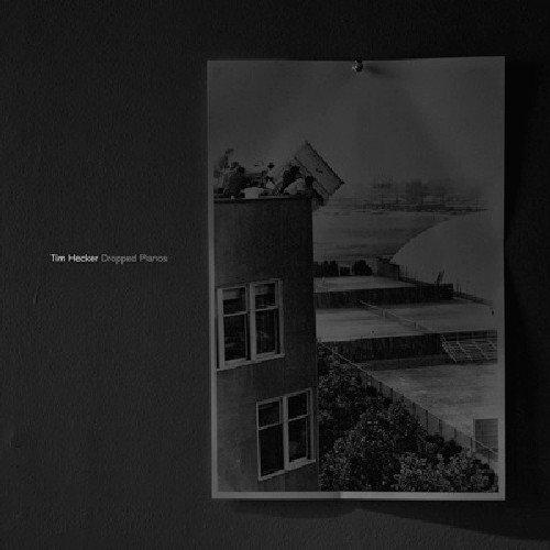 Dropped Pianos [Vinyl LP]