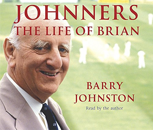 Johnners - The Life Of Brian por Barry Johnston