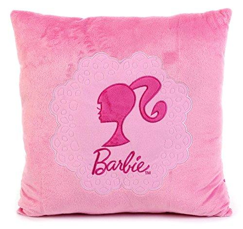 Barbie Square Shape Cushion