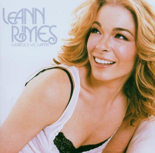 Whatever We Wanna - Dvd Rimes Leann