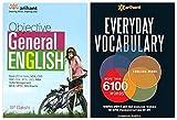 OBJECTIVE GENERAL ENGLISH BY SP BAKSHI + EVERYDAY VOCABULARY (ENGLISH-HINDI)