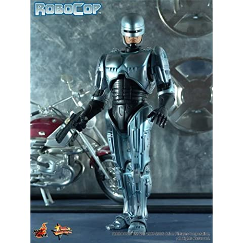 Robocop version 1 1/6 scale 12 figure by Hot Toys