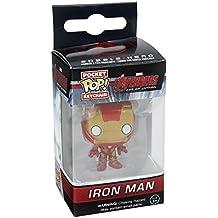 Llavero Pocket POP Iron Man Vengadores Avengers Age of Ultron