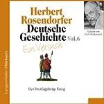 Deutsche Geschichte - Ein Versuch (Vo...