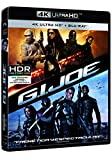 G.I. Joe 1 (4K UHD + BD) [Blu-ray]