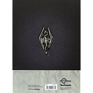 Biblioteca Skyrim. Volumen I. Historias (Volúmenes independientes)