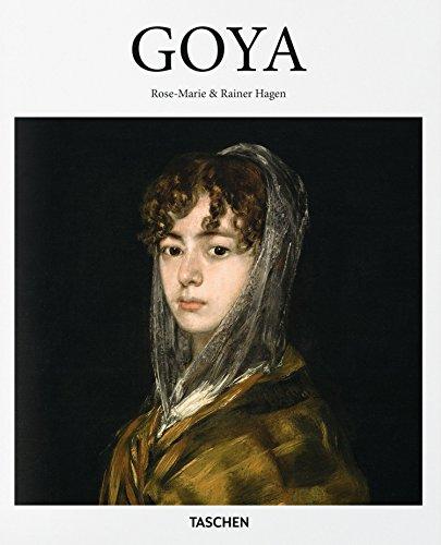 Goya por Rainer & Rose-Marie Hagen