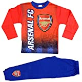 Best Gifts For Young Boys - Boys Arsenal Football Club Pyjama Set Pjs Age Review