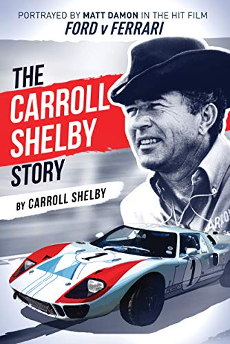 Carroll Shelby Story