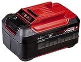 Einhell System Akku Power X-Change Plus (Lithium Ionen Akku, 18 V, 5,2 Ah, passend für alle Power X-Change Geräte)