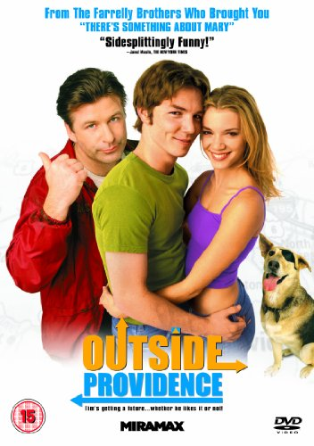 Outside Providence [DVD-AUDIO]