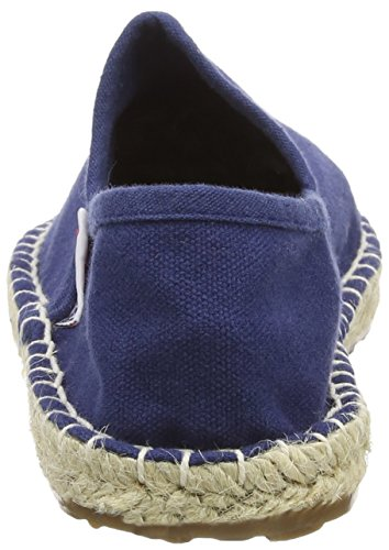 Superga Unisex Adulti 4524 Cotu Low-top Blue (x1y)