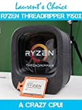 Review: Ryzen Threadripper 1950X: A crazy CPU! [OV]