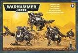 "Games Workshop 99120103024 Warhammer 40,000"" Ork Killa Kans Action Figure"