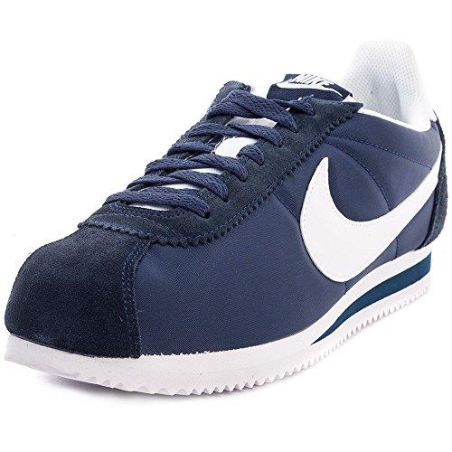 Nike-Classic-Cortez-Nylon-Zapatillas-para-Hombre