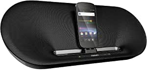 Philips AS851 Fidelio Docking Speaker for Android