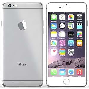 TéLéPHONE FACTICE (FAUX TELEPHONE!) APPLE IPHONE 6 PLUS WHITE