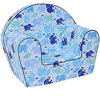 MuseHouse Canapé pour Enfant Lit pour Enfant Chaise pour Enfant Canapé Lit pour Enfant Enfants canapé-lit de Haute qualité (F113)