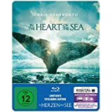 In the Heart of the Sea (Exklusive Steel-Edition) -