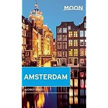 Moon Amsterdam (Moon Handbooks)