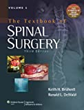 The Textbook Of Spinal Surgery- Vol.2 (2 Volume Set)