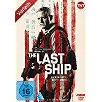 The Last Ship - Staffel 3
