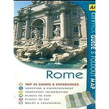 Rome (AA Essential)