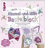 Mein Himmel und Hölle-Bastelblock: 40 spannende Orakel-Prüfungen für beste Freundinnen.