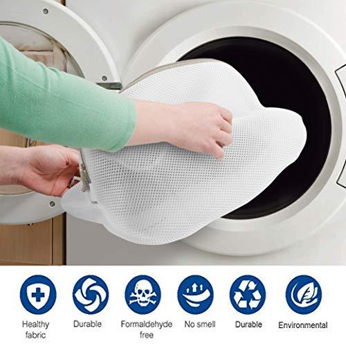 Ecooe da per lavanderia in scarpe rete Per borse scarpe 2 per HvUrHT
