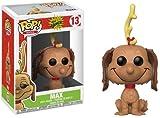 Funko Pop! - Books Grinch Figura de Vinilo MAX The Dog 21757