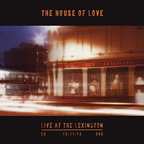 Lexington Cherry (Live at the Lexington 13.11.13 (CD/Dvd Edition))