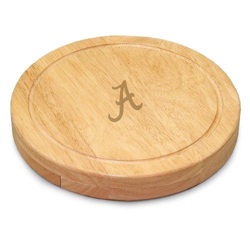 NCAA Circo Käse-Set, Herren Unisex-Erwachsene Damen, Alabama Crimson Tide, 10.2