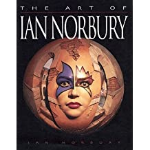 [(The Art of Ian Norbury : Sculptures in Wood)] [By (author) Ian Norbury] published on (November, 2004)