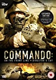 Commando: On the Front Line - Director's Cut [3 DVDs] [UK-Import]