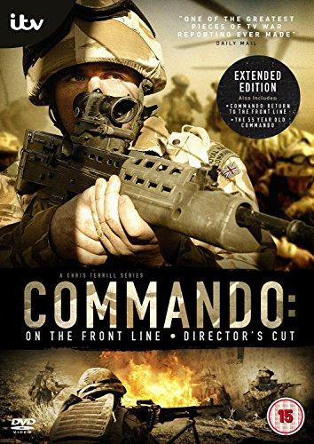 Bild von Commando:on the Front Line [DVD-AUDIO]